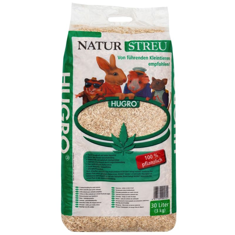 Hugro Hemp Bedding