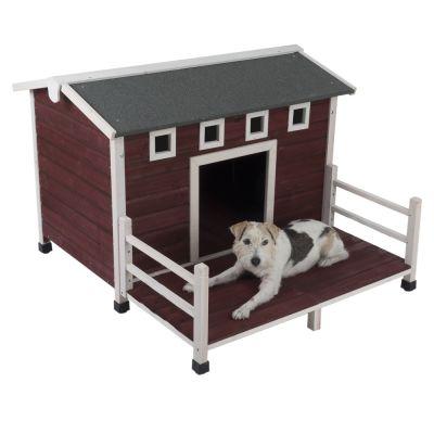 Hundehütte Malmö günstig bestellen | zooplus