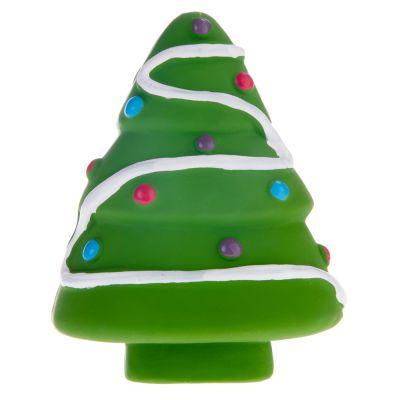 Wo Günstig Weihnachtsbaum Kaufen.Hundespielzeug Latex Weihnachtsbaum