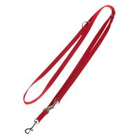 Hunter Ecco Sport Dog Lead - Red