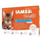 IAMS Delights Adult in Sauce