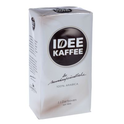 idee kaffee gemahlen g nstig online bestellen zoobee. Black Bedroom Furniture Sets. Home Design Ideas
