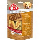 8in1 Delights Grills Pollo 80 g