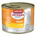 Integra Protect Adult Nyre 6 x 200 g i dåse
