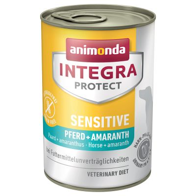 Integra Protect Sensitive, 6 x 400 g