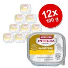 Integra Protect Struvit 12 x 100 g pour chat