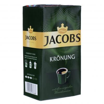 Jacobs Kaffee Aktie