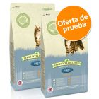 James Wellbeloved Adult Light para gatos - Pack mixto