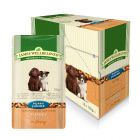 James Wellbeloved Puppy & Junior Pouches - Turkey & Rice