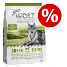 JETZT TESTEN: Wolf of Wilderness Senior