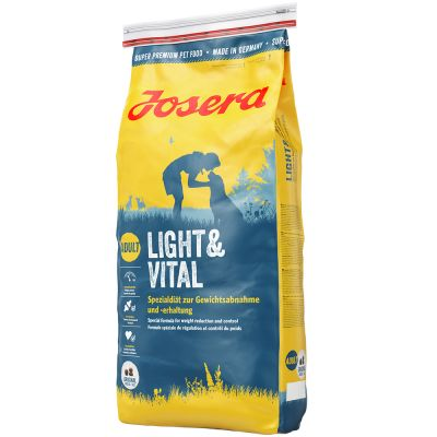 Josera Light & Vital