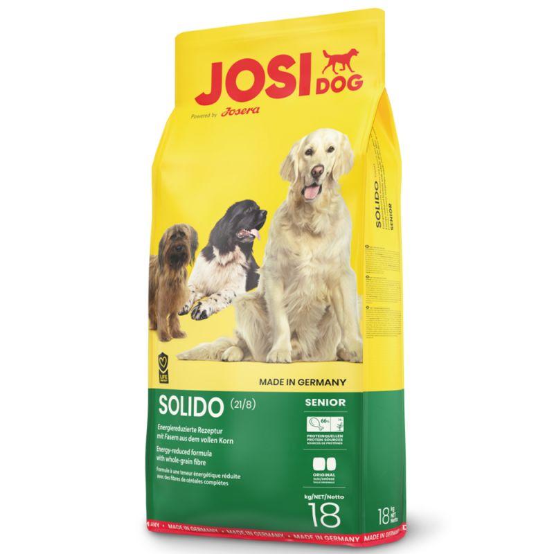JosiDog Solido Senior
