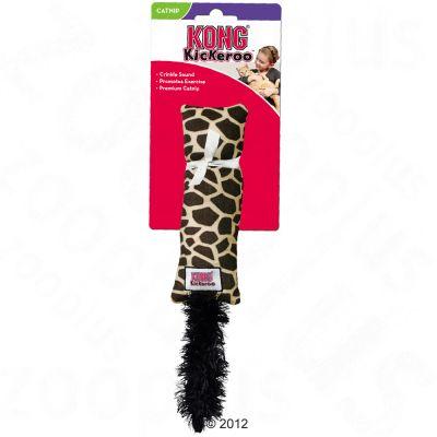 528abcb0c62406 KONG Kickeroo - Jouet pour chat - zooplus