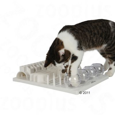 Jouet Trixie Cat Activity Fun Board pour chat