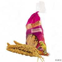 JR Birds Foxtail Millet, Yellow