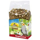 JR Birds Individual Cockatiel Food