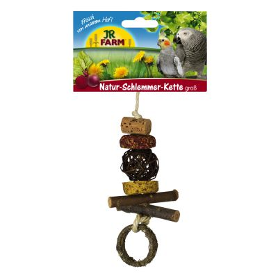 JR Birds Natural Gourmet String