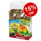 JR Farm Assorted Bird Foods - 15% Off!*