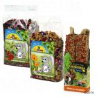 JR Farm Assortiment pour chinchilla