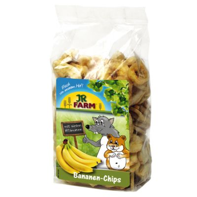 JR Farm Bananchips