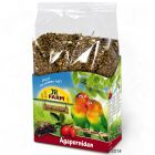 JR Farm Individual Lovebird/African Parrot Food