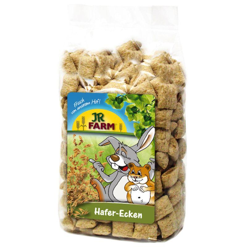 JR Farm Oat Bites