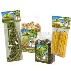 JR Farm Pack de Snacks Naturais