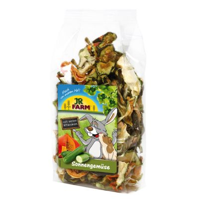 JR Farm Sun-Ripened Vegetable Mix