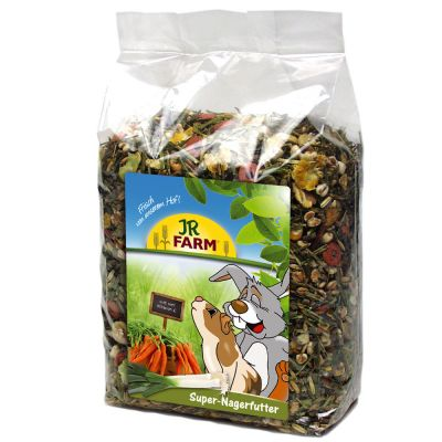 JR Farm Super Small Pet Food