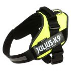 JULIUS-K9 IDC® Power Harness – Neon Green