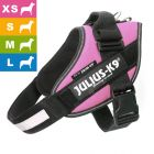 JULIUS-K9 IDC®-Powergeschirr - pink