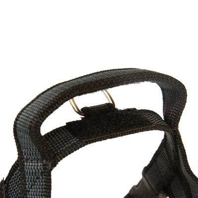 JULIUS-K9 IDC® Belt Harness - Black