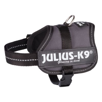 JULIUS-K9®-Power-koiranvaljaat, antrasiitti