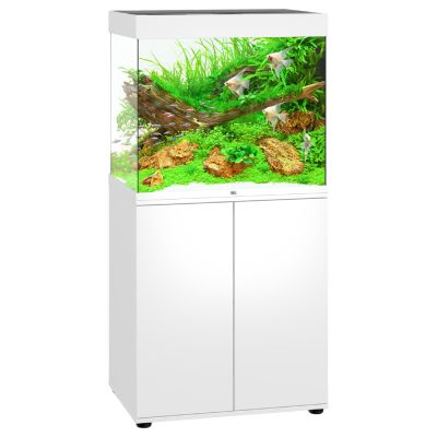 Juwel Aquarium / Kast-Combinatie Lido 200 LED SBX