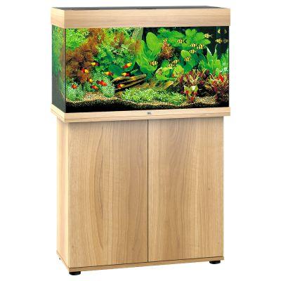 Juwel Aquarium Kast Combinatie Rio 125 Led Sbx