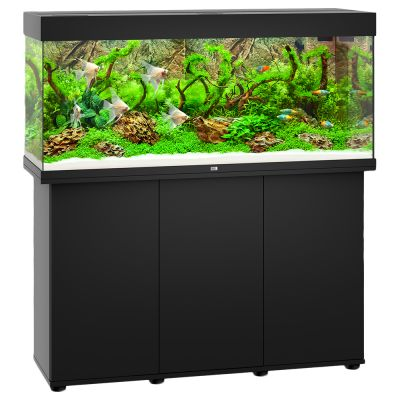 Juwel Aquarium Kombination Rio 240 LED SBX