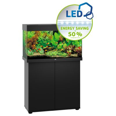 Juwel Aquarium Kombination Rio 125 LED SBX