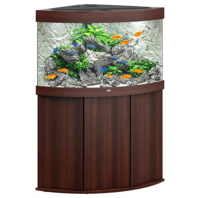 Juwel Aquarium Kombination Trigon 190 LED SBX
