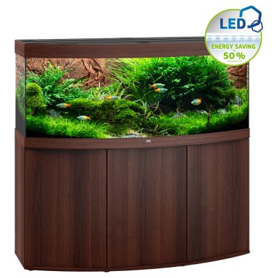 Juwel Aquarium Kombination Vision 450 LED SBX
