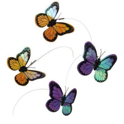 5b67838f6da Aktivitetslegetøj Funny Butterfly | zooplus.dk