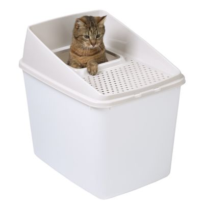 Kattentoilet Big Box