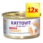 Kattovit Urinary - Low Magnesium