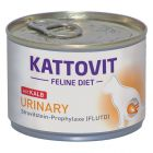 Kattovit Urinary 6 x 175 g pour chat