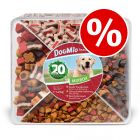 1.2kg DogMio Barkis Birthday Edition Snack Box - Special Price!*