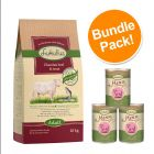 10kg Lukullus Dry Food + 6 x 400g Menu Gustico - Special Bundle Price!*