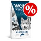 1kg Wolf of Wilderness Elements - Special Introductory Price!*