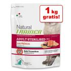 6,5 kg + 1 kg gratis! 7,5 kg Trainer Natural