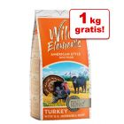 1 kg + 1 kg gratis! 2 kg Wild Elements