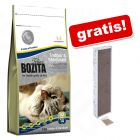 10 kg Bozita + Multi-Scratch mata do drapania gratis!