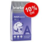 14kg Briantos Dry Dog Food - 10% Off!*